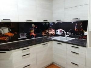 Кухонный фартук в Алматы